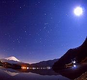 繊月の星景写真ブログ