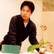 フローリスト界のカリスマ永塚慎一 official blog