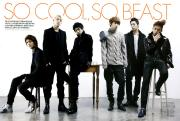 BEAST IS THE B2ST!!