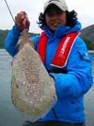 Kawakamiの世界で釣りたい!
