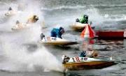 競艇攻略法実践結果