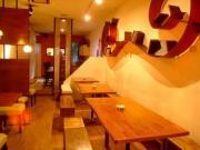 dining&bar wag (わぐ)