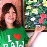 ギャラリー華の BaliBaliバリ島