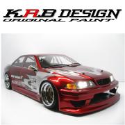 K.R.B DESIGN