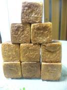 シナキャラママの手作りパン教室