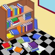 読書ブログ〜Books scattered on the floor〜