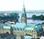 Moin! Hamburg 〜ハンブルクと北ドイツの街〜