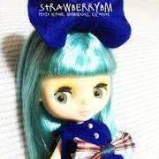 strawberryBm