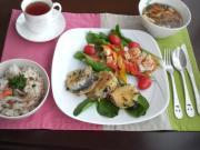 ウチの子、ウチ猫、ウチご飯〜♪働くママの料理blog〜