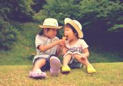 nyaokoさんちの家族時間
