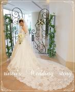 rinco's Wedding story