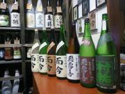 (日本酒) 家呑み時々外呑み (焼酎)