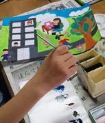 絵画造形教室 こどもアトリエパレット のブログ
