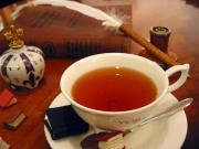 紅茶で世界をハッピーに☆