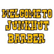 Welcome to JunkHut Barber!!