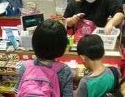 ものぐさハハ 英語育児に挑戦