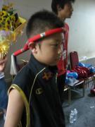 龍〜世界王者 K-1への道のり〜