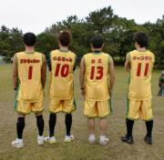 北九州発!〜 VEIL Running Club BLOG