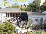 Garden shop sora