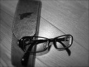 黒ぶちメガネのblog