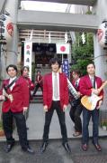 新橋系脱サラロックバンド「ザ・レコーズ」ブログ