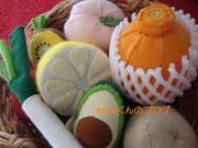 野菜ソムリエmamaくんのブログ