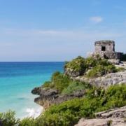 メキシコ、 旅する HAPPY LIFE!