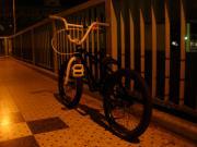 Tomo Style BMX