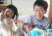 3児&天然ママの♪ほんわか日記♪