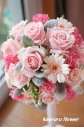 名古屋市緑区お花とアロマの小さなアトリエ 薫るさんのプロフィール