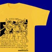 Original Design T-Shirts BROWN SUGAR299