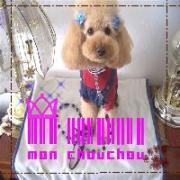 mon-chouchouブログ