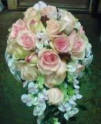 海の街の花屋さん