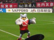 To calling of love 〜For SAPPORO〜