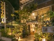 福岡市城南区七隈の隠れ家的レストラン ラテッラ