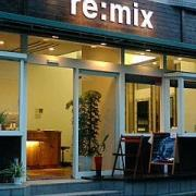 横浜市西区の美容室 re:mix