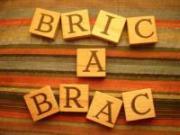 Bric-a-Brac Diary
