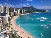 ハワイでこんな感じに子育て♪