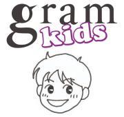 グラムキッズさんのプロフィール
