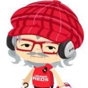 浦和レッズを綴るブログ −赤い里の庵の翁−