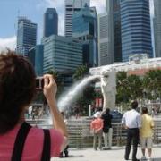 シンガポールスローライフ