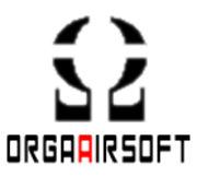 電動ガン カスタムパーツ、サバゲー用品 ORGA