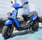 YAMAHA BW'S100 Customize