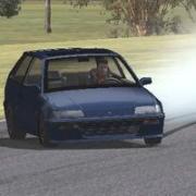 Virtual Motorsports