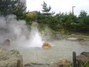 温泉探検のブログ