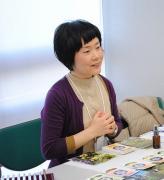 感情共鳴セラピスト☆中川久美さんのプロフィール