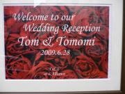 Tom & Tomomiの徒然なるブログ
