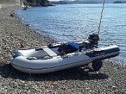 グッチのマイボート