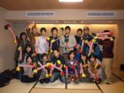 AIU秋田応援団のブログ AASC's Blog