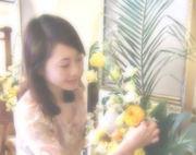 Mikan can*パリスタイルのFlowerDesign Annabelle